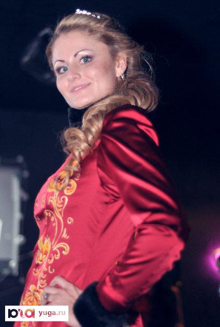 Кристина Сагумян Фото