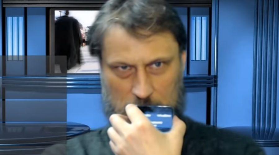 ©Скриншот видео с youtube-канала «Зелимхан», youtube.com/channel/UCOH-6INafAUafTWKPkKlg-g