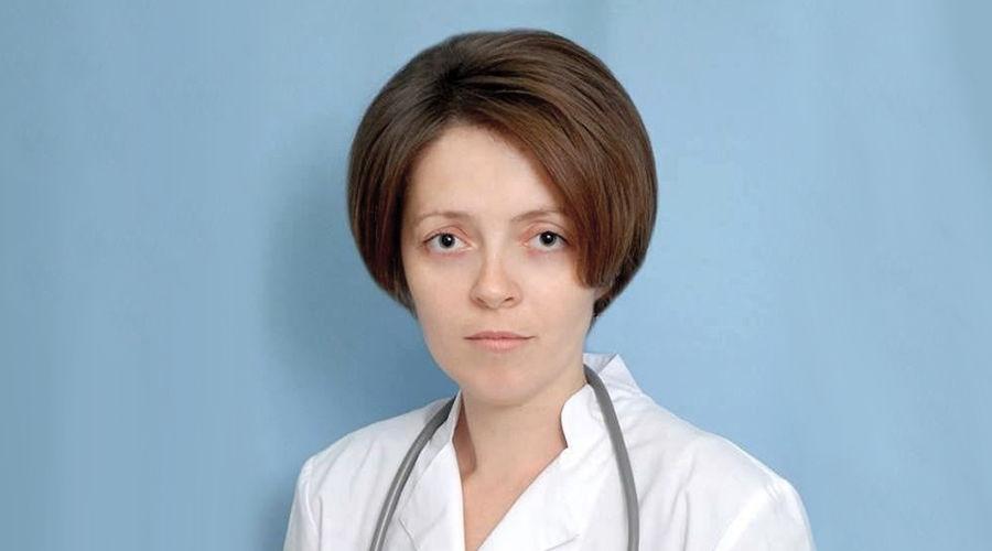 Яна Антонова ©Фото из личного архива