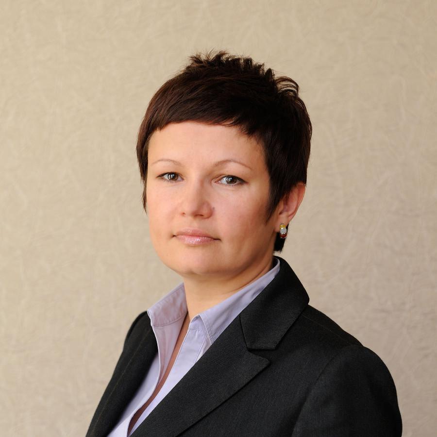 Лариса Лащенова