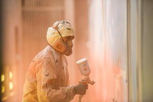Усть-Катавский вагоностроительный завод ©Фото Елены Синеок, Юга.ру
