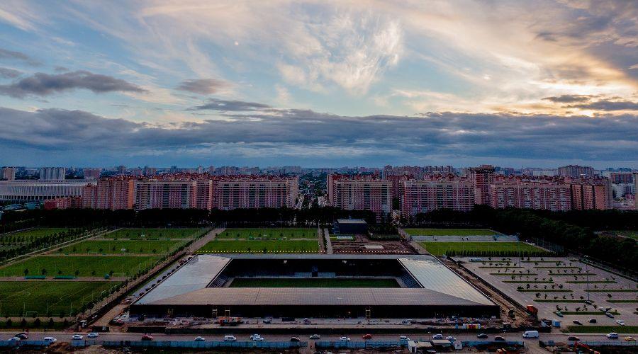 ©Фото Евгения Таранжина