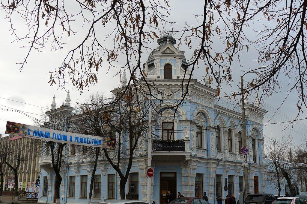 Музей советских фотоаппаратов при выборе
