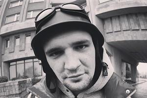Василий Вакуленко ©Фото из личного архива