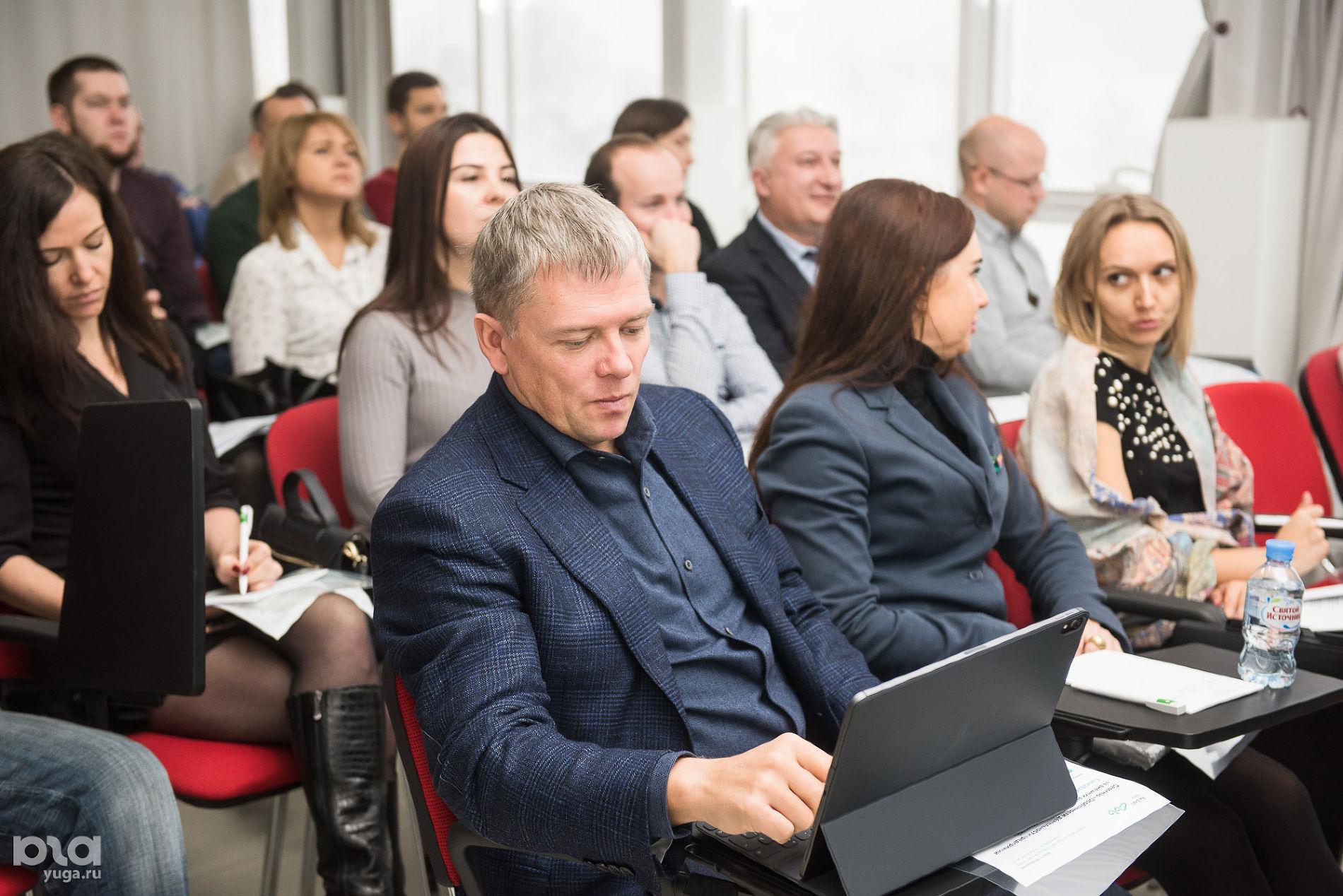Семинар Ак Барс Банка «Особенности деятельности предприятий на внешних рынках в условиях санкций»