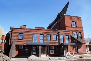©Фото архитектурного бюро «Новая Р.А.С.А.»