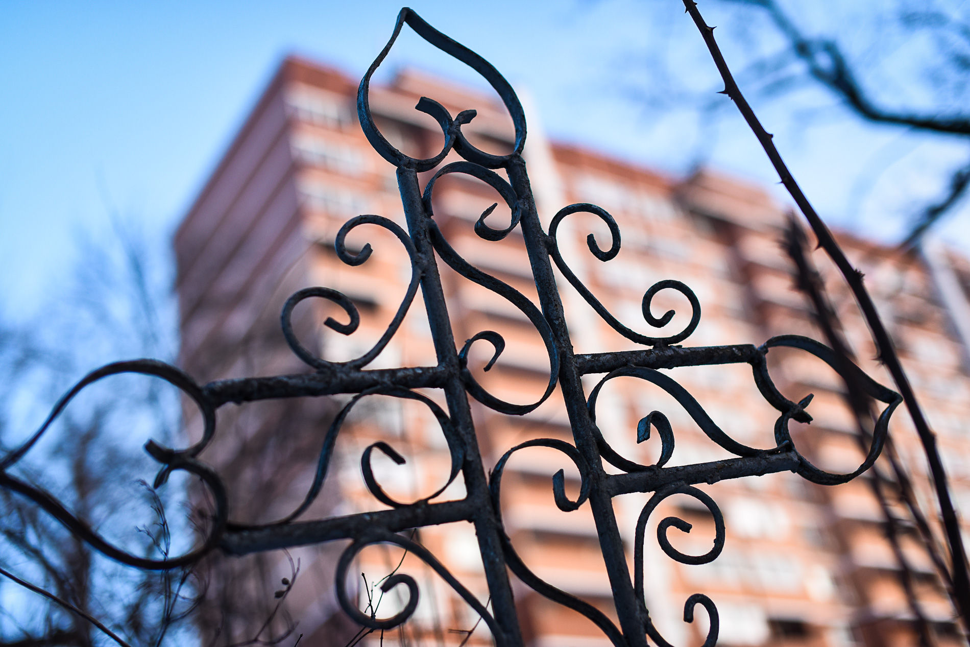 ВСоветском районе Ставрополья схвачен кладбищенский мошенник Ставрополье