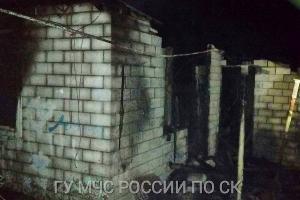 ©Фото пресс-службы ГУ МЧС России по Ставропольскому краю