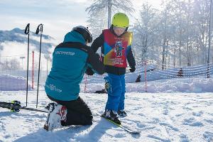 Артем Астапенко и Слава Литвинов ©Фото Екатерины Лызловой, Юга.ру