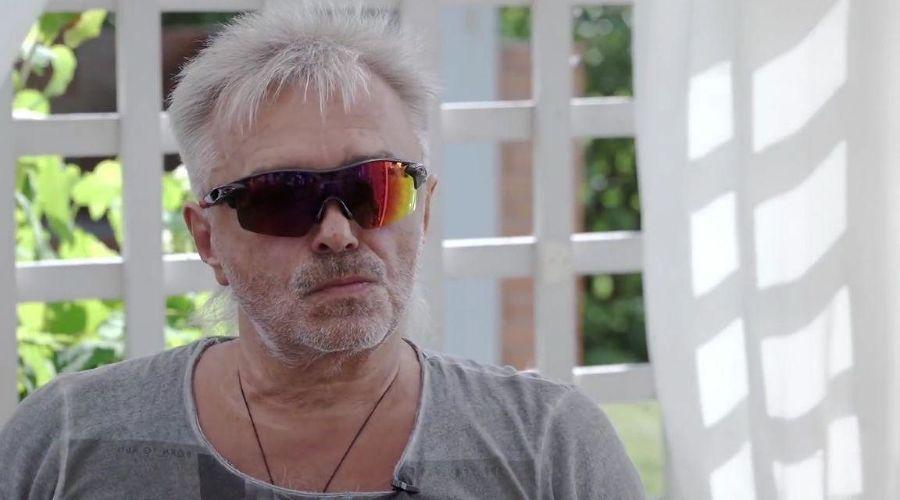 Константин Кинчев ©Скриншот из видео https://youtu.be/9zCVth5QUAA
