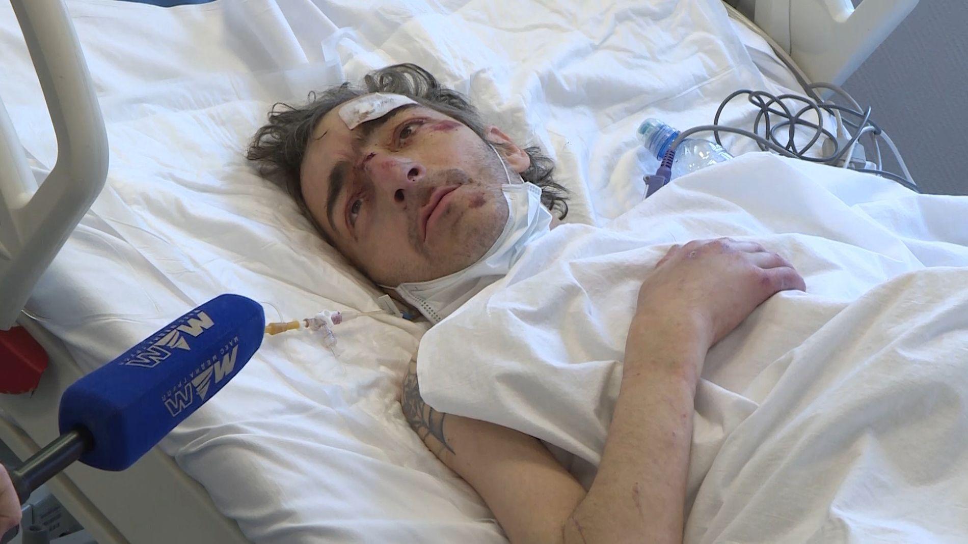 СКвозбудил дело из-за брошенного наулице пациента сочинской клиники
