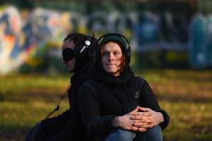 Аудиопрогулка от Илоны Марти в Краснодаре 25 января ©Фото Елены Синеок, Юга.ру