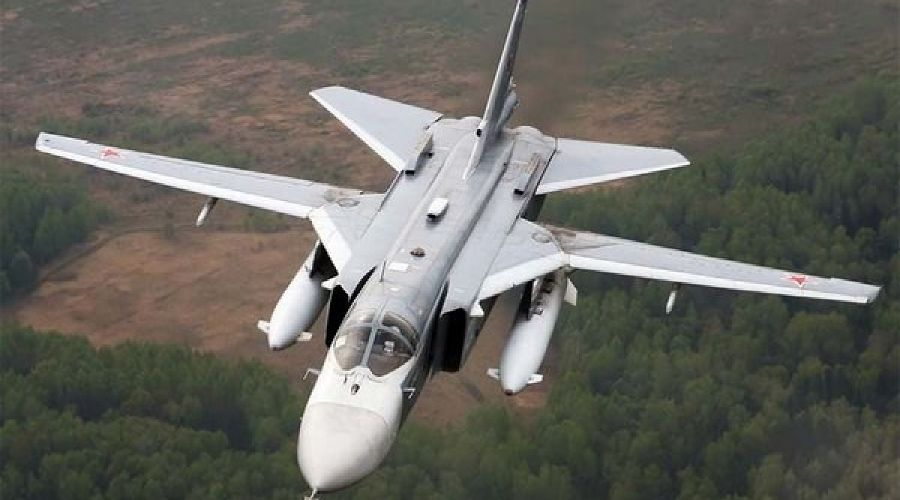 Су-24 ©http://airwar.ru
