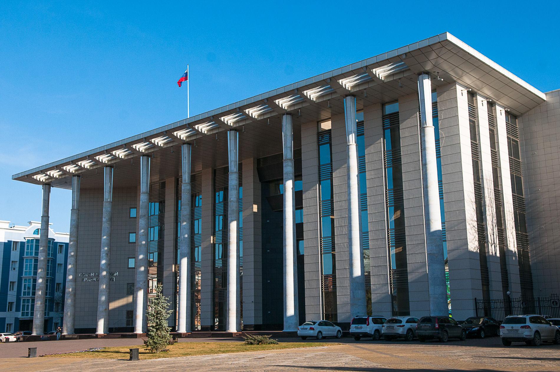 BlaBlaCar удалось отстоять свои интересы вКраснодарском краевом суде