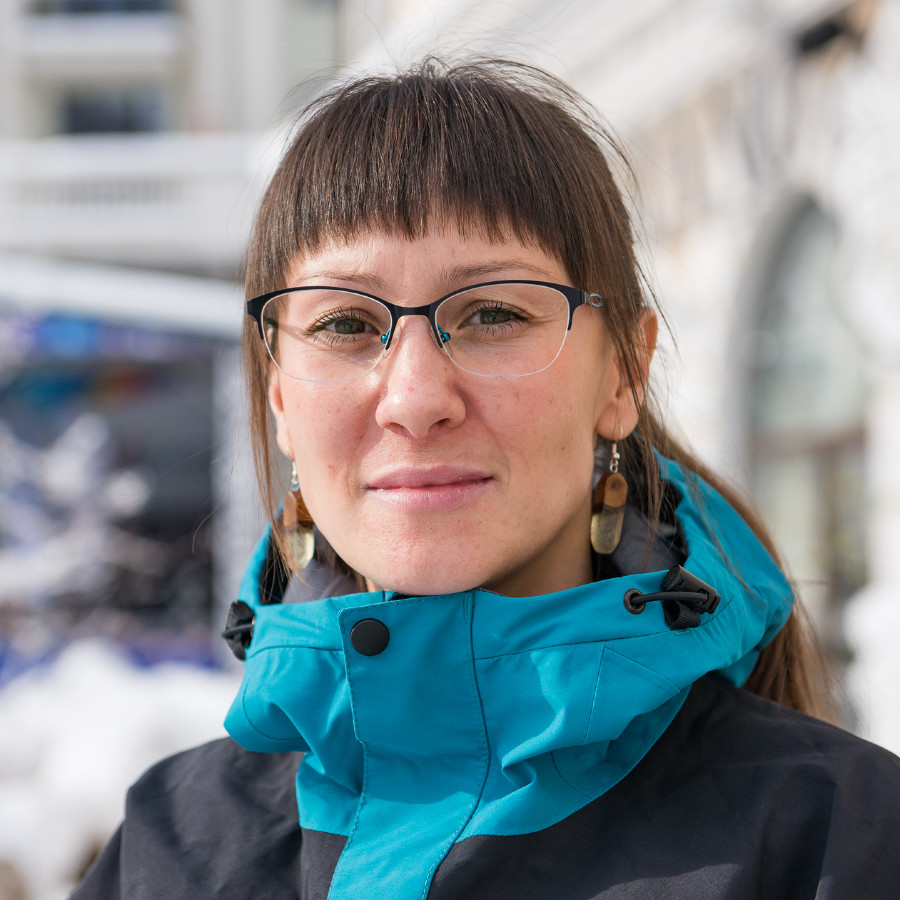 Анна Тигушкина