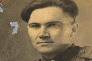 Бабенко Яков Семенович ©Фото из семейного архива
