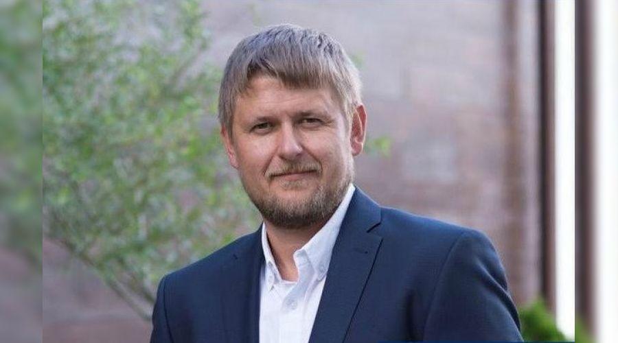 Михаил Ерохин ©Фото с сайта sledcom.ru