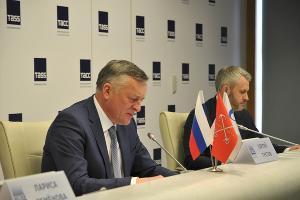 ©Изображение пресс-службы ПАО «Газпром»