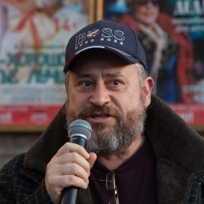 Давид Косневич