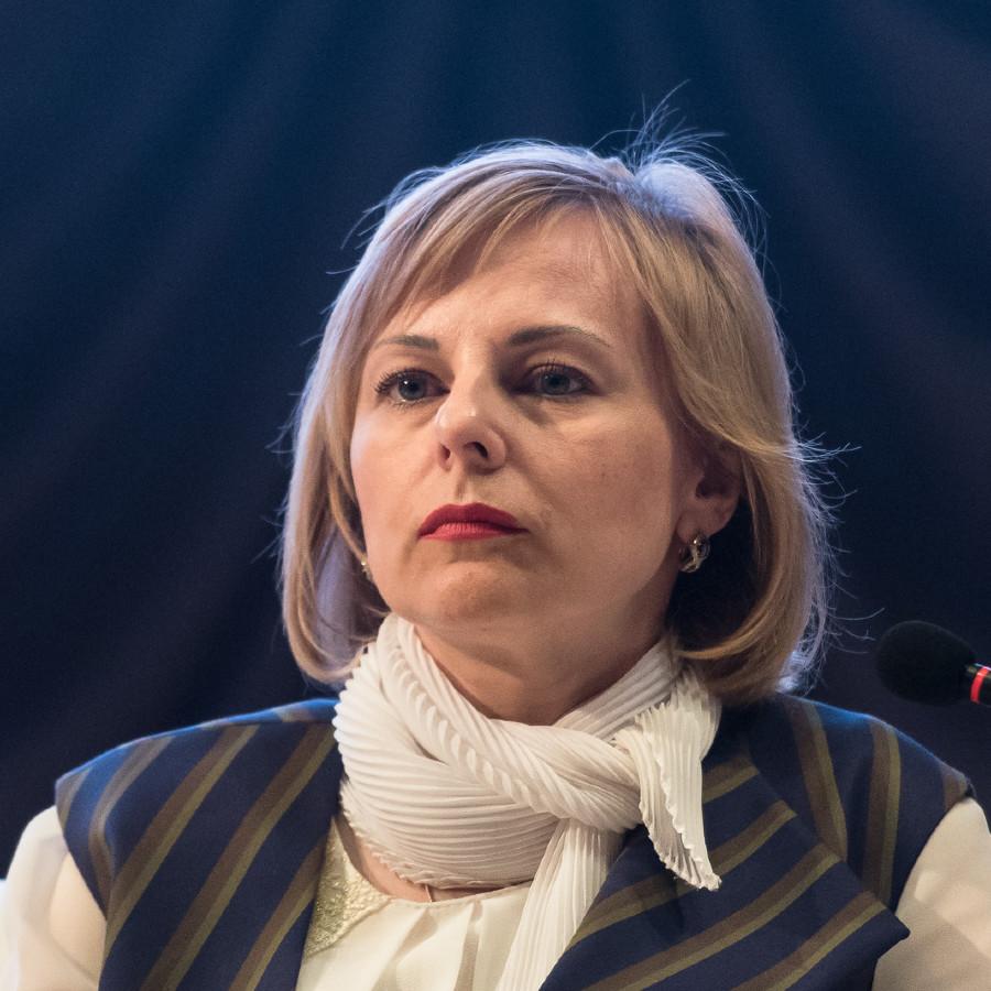 Светлана Салтанова