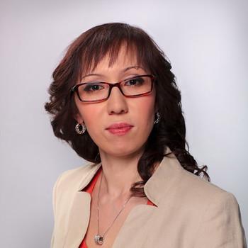 Анна Дугар-Жабон
