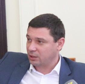 Евгений Первышов