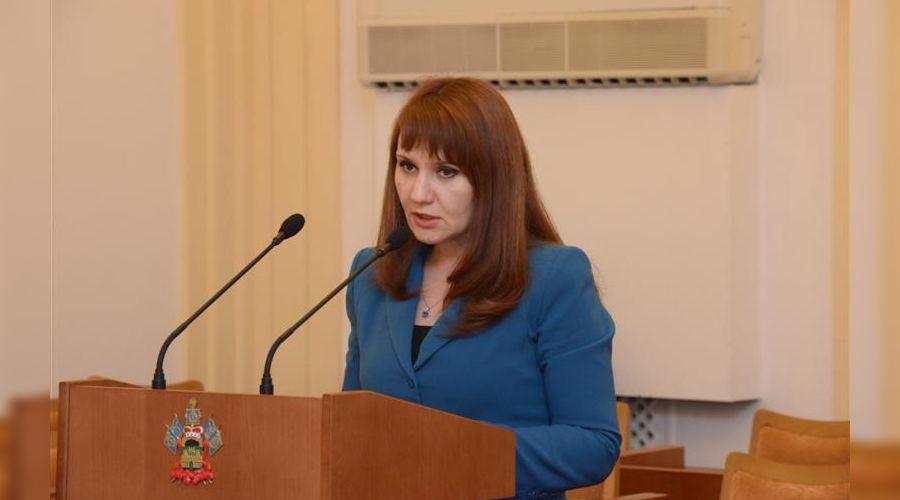 Светлана Бессараб ©Фото предоставлено профсоюзами Кубани