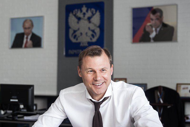 Генеральная прокуратура потребовала возбудить дело против руководителя «Почты России»