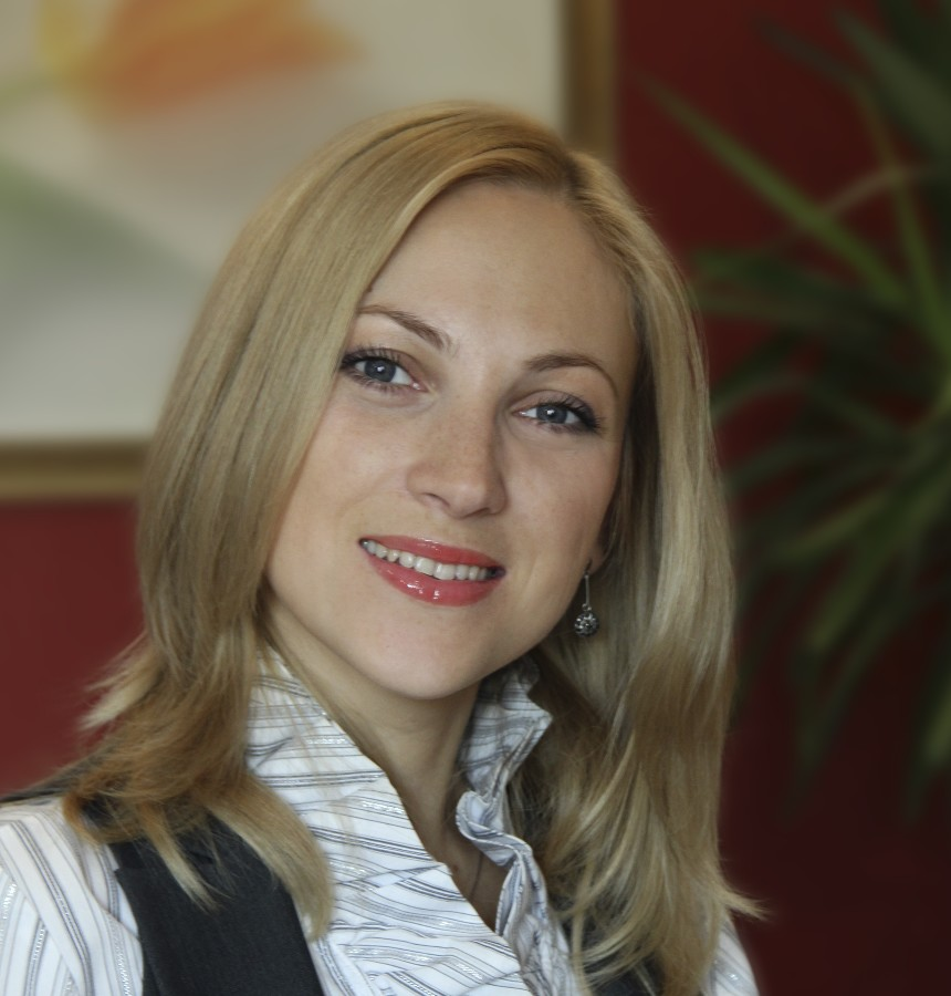 Татьяна Стерлина