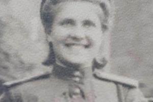 Станиславская Алевтина Борисовна ©Фото из семейного архива