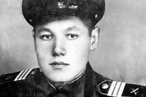 Крюченков Виктор Федорович ©Фото из семейного архива