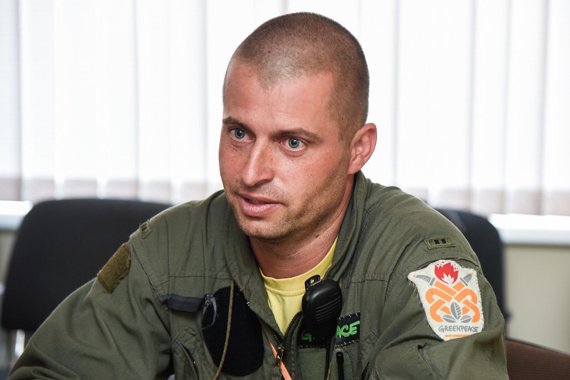 Георгий Куксин ©Фото Елены Синеок, Юга.ру