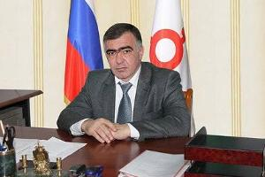 Шарпудин Мамилов ©Фото пресс-службы администрации Малгобека