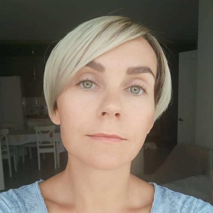 Ирина Калымкова
