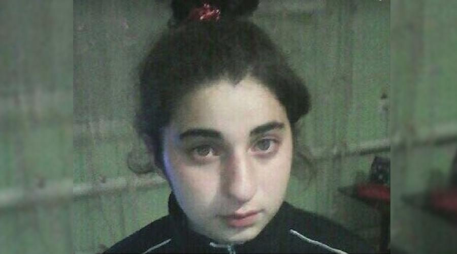 ВРостовской области без вести пропала 15-летняя девушка