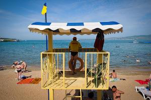 Открытие курортного сезона в Геленджике ©Елена Синеок, ЮГА.ру