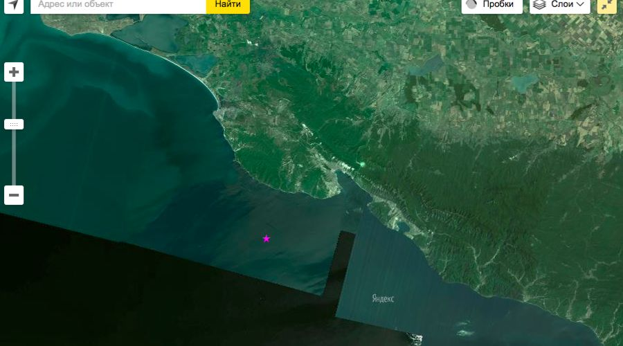 ©Скриншот с сайта gsras.ru