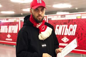 Александр ST Степанов ©Фото со страницы vk.com/stoizsta