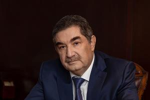 Известный транспортник Петр Кацыв ©Фото из личного архива