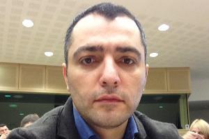 Умалат Сайгитов ©Фото со страницы www.facebook.com/profile.php?id=100001788225861
