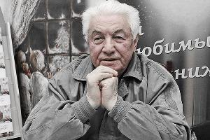 Владимир Войнович ©Фото с сайта wikimedia.org