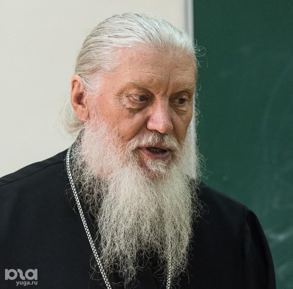 Архимандрит Амвросий (Диденко)