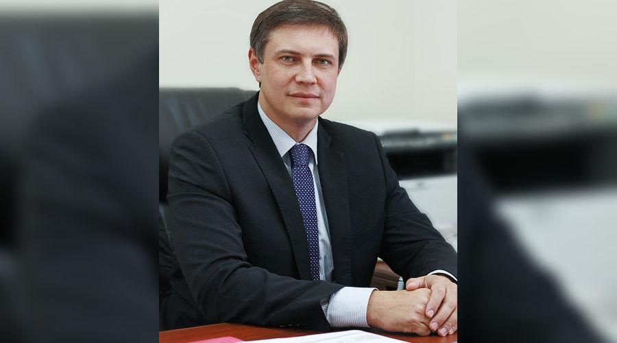 Игорь Галась ©Фото Юга.ру