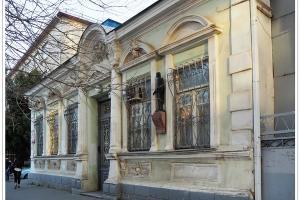 Жилой дом Пятковой по ул. им. Орджоникидзе, 50 ©Фото пресс-службы мэрии Краснодара