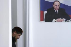 Рамзан Кадыров. Фото: Олег Никишин, Getty Images ©Фото Юга.ру