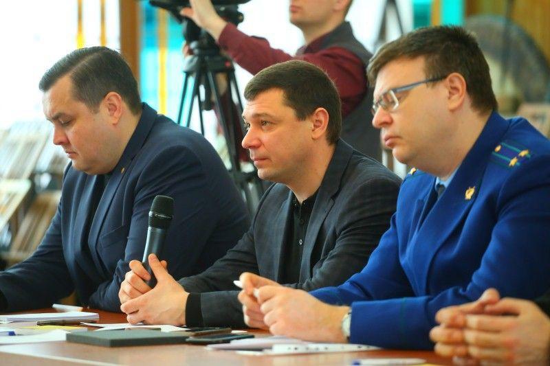 Руководитель Краснодара поведал осроках восстановления многоквартирного дома наПрокофьева