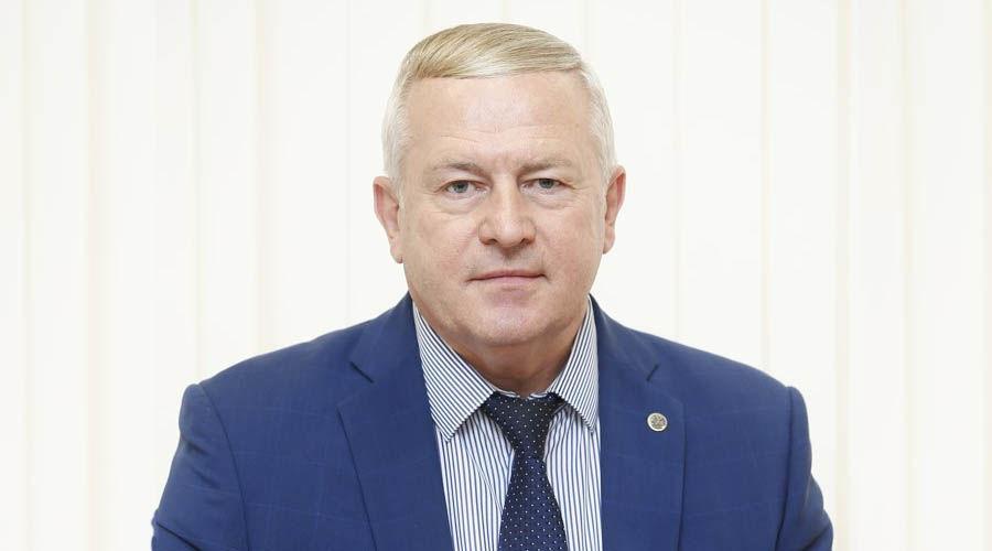 Алексей Гедзь ©Фото пресс-службы администрации Краснодарского края
