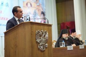 ©Фото иерея Вячеслава Клименко для сайта Екатеринодарской и Кубанской епархии, mitropoliakuban.ru