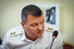 Круглый стол по вопросам обеспечения безопасности на транспорте ©Елена Синеок, ЮГА.ру