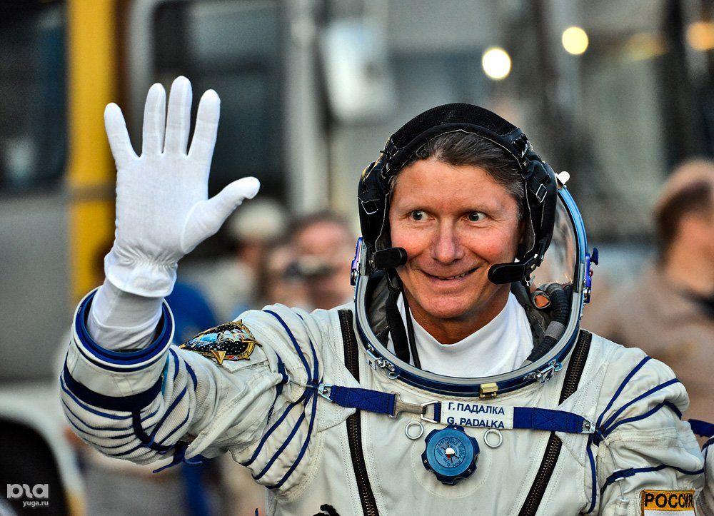 Космонавт Падалка назвал причину ухода изотряда: «Надоело бездельничать»